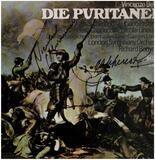 Die Puritaner (Auszüge) - Bellini