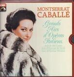 Grands Airs D'Operas Italiens - Bellini / Rossini / Verdi a.o.