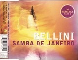 Samba De Janeiro (The Remixes Part 2) - Bellini
