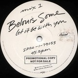 Let It Be With You - Belouis Some