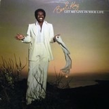 Let Me Live in Your Life - Ben E. King