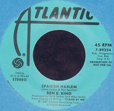 Spanish Harlem - Ben E. King
