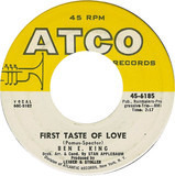 Spanish Harlem / First Taste Of Love - Ben E. King