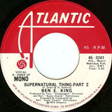 Supernatural Thing - Ben E. King