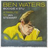 Ben Waters