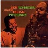 Ben Webster Meets Oscar Peterson - Ben Webster , Oscar Peterson
