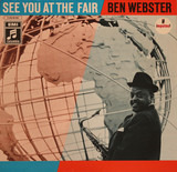 See You at the Fair - Ben Webster