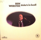 Duke's in Bed! - Ben Webster