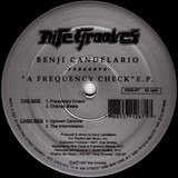 A Frequency Check E.P. - Benji Candelario