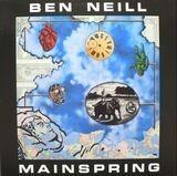 Ben Neill