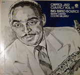 Big Band Bounce - Benny Carter , Cootie Williams