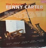 The Fabulous Benny Carter Band - Benny Carter