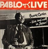 Live And Well In Japan! - Benny Carter