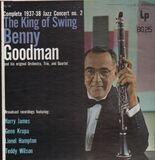 Complete 1937-28 Jazz Concert No. 2 - Benny Goodman