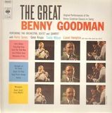 The Great Benny Goodman - Benny Goodman