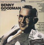 Yale Archieves Volume 1 - Benny Goodman