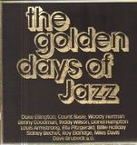 The Golden Days Of Jazz - Benny Goodman, Teddy Wilson, Fats Waller a.o.