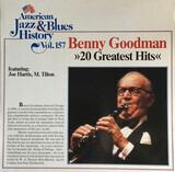 20 Greatest Hits - Benny Goodman