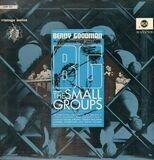 B.G., The Small Groups - Benny Goodman