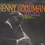 The Benny Goodman Story - Benny Goodman And His Orchestra