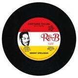 Fortune Teller / A Certain Girl - Benny Spellman / Ernie K-Doe