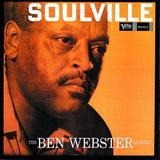 Soulville - Ben Webster And Oscar Peterson