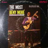 The Most From Beny Moré - Beny More