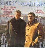 Harold in Italien - Berlioz/ D. Fischer-Dieskau, Josef Suk, Tschechische Philharmonie