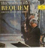 Requiem - Berlioz/Charles Munch, Chor und Orchester des Bayerischen Rundfunks