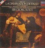 La Damnation De Faust - Berlioz (Ozawa)