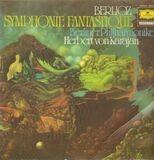 Symphonie Fantastique,, Berliner Philharmoniker, Karajan - Berlioz