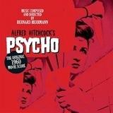 Alfred Hitchcock's Psycho-Origina - Bernard Herrmann