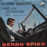 Memphis Tennessee - Bernd Spier
