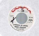Bernie Leighton