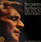 Beethoven: Die neun Sinfonien - Bernstein w/ NY Phil