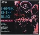 Legends Of The Blues Volume One - Bessie Smith, Louis Armstrong a.o.