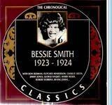 1923-1924 - Bessie Smith