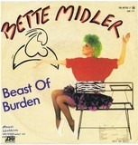 Beast Of Burden / Come Back, Jimmy Dean - Bette Midler