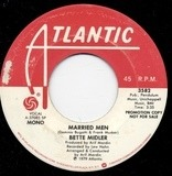 Married Men - Bette Midler