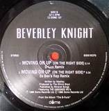 Moving On Up (On The Right Side) - Beverley Knight