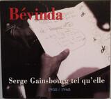 Serge Gainsbourg Tel Qu'Elle 1958-1968 - Bévinda
