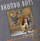 True Jit - Bhundu Boys