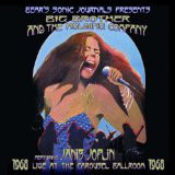 Live At The Carousel Ballroom - Big Brother & The Holding Company Featuring Janis Joplin