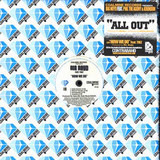 All Out / How We Do - Big Noyd Feat. Phil Da Agony & Krondon