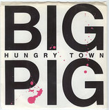 Hungry Town - Big Pig