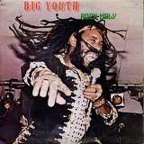 Rock Holy - Big Youth