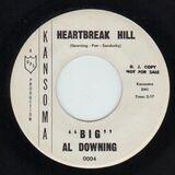 'Big' Al Downing