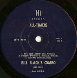 All-Timers - Bill Black's Combo