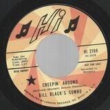 Creepin' Around - Bill Black's Combo