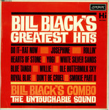 Greatest Hits - Bill Black's Combo